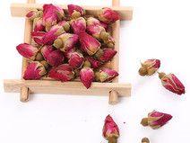 100g Chinesischer roter Rose Blume Kräutertee