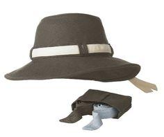 61e7597dc0c Tilley Endurables TH9 Women S Hemp Hat