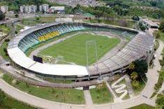 Estadio Centenario (Armenia)