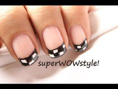 937 Best Video Tutorials Learn To Create Nail Art Images Video