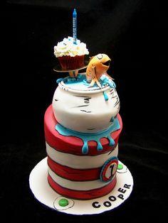 Cake Wrecks - Home - Sunday Sweets: A Dr. SeussCelebration!