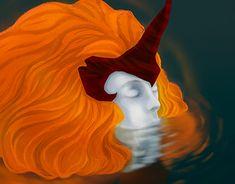 "Check out new work on my @Behance portfolio: ""Goddess"" http://be.net/gallery/61422711/Goddess"
