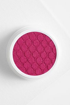 Dont Leave: Magenta with hot pink glitter super shock shadow