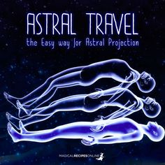 How to achieve Astral Projection. Easy steps to follow to have your first Astral Projection in a safe and magical way. Let us guide you to the astral plane.