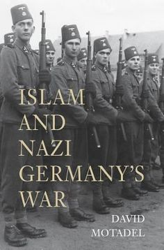 In the most crucial phase of the Second World War, German troops, fighting in regions as far apart as the Sahara and the Caucasus, confronted the Allies across lands largely populated by Muslims. Nazi officials saw Islam as a powerful force with the same enemies as Germany: the British Empire, the Soviet Union, and the Jews. Islam and Nazi Germany's War is the first comprehensive account of Berlin's remarkably ambitious attempts to build an alliance with the Islamic world.