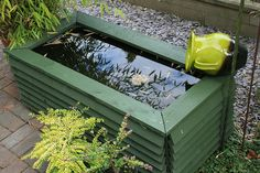 If you have ever thought that a garden pond would be a feature that you would like to have in your garden, but were not sure where to start or…
