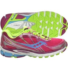 Saucony Women's ProGrid Ride 5 Running Shoe - Dick's Sporting Goods