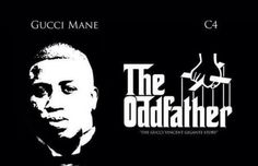 "Stream Gucci Mane's ""The Oddfather"" Mixtape"