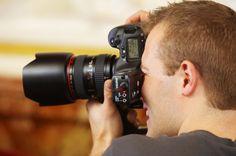 13 Passos para se tornar um bom fotógrafo
