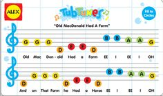 23 Best Xylophone Music Sheet Images Music Lessons Music Ed