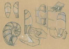 Form Design, Sketch Design, Icon Design, Isometric Drawing, Architecture Concept Drawings, Industrial Design Sketch, Conceptual Design, Animal Drawings, Designs To Draw
