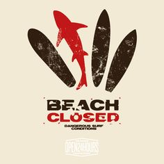Beach Closed www.open24hours.cc