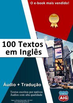 Como dizer tudo em ingles livro de atividades ensino pinterest baixar 100 textos em ingls com udios fandeluxe Choice Image