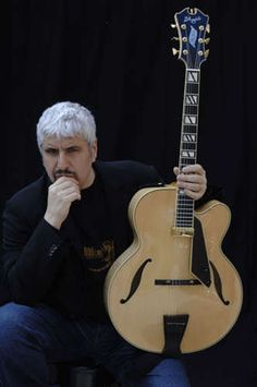 Pino Daniele he is the Stevie Wonder musician in ITALY His favored works appear in the album Musicante. Pino is exemplorary in the way he chord composes his own music much like Stevie Wonder.