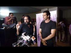 Arjun Rampal Full Speech | Daddy Movie Teaser Launch | Arun Gawli Biopic