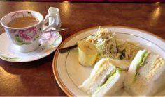投稿:とまと 山之手店でモーニング、今日はサンドイッチだった♪ / No.159577
