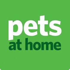 PETS AT HOME (LOGO)