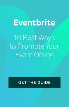 Did you know that you can market your event for little to no cost? Check out our favorite budget-friendly ways to promote your event online.
