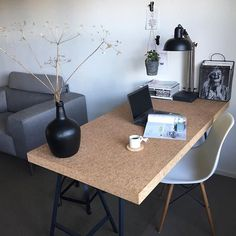 M o n d a y 💪🏻 #work #homeoffice #interior #styling #home #design #interior4all #costesxzuiver #lindeliving #coffee #interiordesign #interior125 #haveaniceday