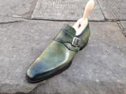 Latest creations and special models Men Over 50, Men's Shoes, Dress Shoes, Touch Of Gray, Best Shoes For Men, Oxford Shoes, Footwear, Firenze, Workshop