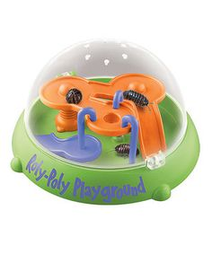Look what I found on #zulily! Roly Poly Playground Habitat by Uncle Milton #zulilyfinds