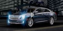 Cadillac XTS Luxury Vehicle – Watch the Movie or I'll drive by so you can see it