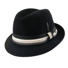 After seeing the adjustment bureau in the movie theater last year, I was in search for a look-a-like fedora.. found this... (I'm kinda over it now) Great movie though.