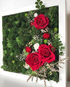 The Floral World of Flower Arrangements Flower Crafts, Diy Flowers, Flower Decorations, Paper Flowers, Flower Frame, Flower Boxes, Flower Wall, Deco Floral, Arte Floral