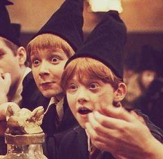 Weasley's ❤️