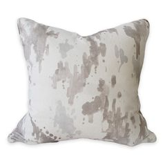 Fresh arrivals! KIKI PILLOW, STONE Biscuit Home