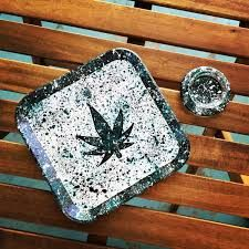 Image result for rolling trays weed