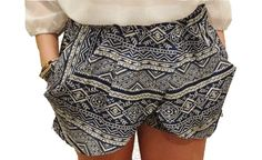 Dock Of The Bay Shorts- Navy - Studio 3:19  These navy shorts are amazing- they are comfortable, cute, stylish, and fun!