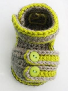Crochet Dreamz: Sporty Sandals for Boys or Girls Crochet Baby Booties Pattern( pdf pattern for sale)    Pattern is worked in worsted weight yarn and includes 4 sizes 0-3, 3-6, 6-9 and 9-12 months. It includes pictures of every step to make it easy for even beginners. You need to know only the basic crochet stitches for this one .