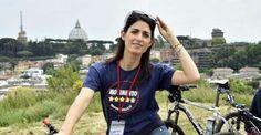 """il popolo del blog,notizie,attualità,opinioni : Buche a Roma, via ai lavori. La Raggi: """"Risaniamo ..."""