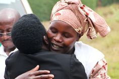 What it means to give in Rwanda with Heifer International