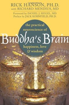 Bestseller Books Online Buddha's Brain: The Practical Neuroscience of Happiness, Love, and Wisdom By Rick Hanson
