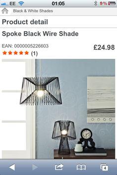 B wire light
