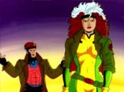 The original X-men cartoon. Rogue and Gambit) This show started it all for me.