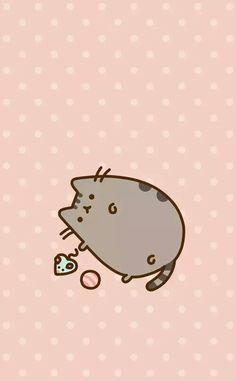 Pusheen and like OMG! get some yourself some pawtastic adorable cat apparel!