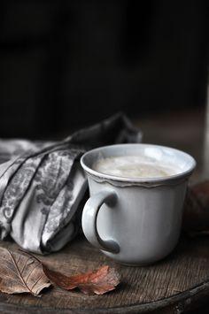 Grey Vignette, itsinteriorum:  by Daria Zarówna.