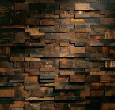 madera panel textura geometrico oscuro moderno