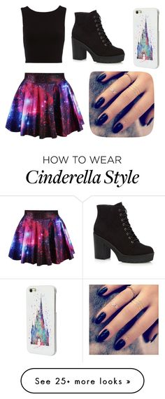 """❤️"" by kcmarie16 on Polyvore featuring Disney and Lottie"