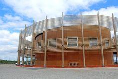 Quinta do Encontro Roteiro Completo: http://www.myownportugal.com/adegas/