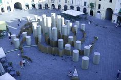 Labyrinth by Nicolas Bertoux #cartasia