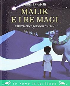 Malik e i Re Magi