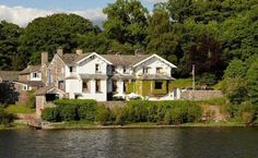 #Sufficient #Choices #Offered #Regarding #Hotel On #Lake #Windermere - If you ever visit the great land of United Kingdom, then you should ensure to arrange a stop in Windermere – Cumbria. This pleasant town is located very close to the amazing Lake Windermere, a ten and a half mile long lake that is encompassed by green fields, mountains, and trees, making it really an incredible sight.