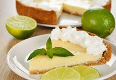 Nothing beats the tang of a key lime pie for an indulgent summer treat. Discover how to make this American classic in your own kitchen with these simple steps.