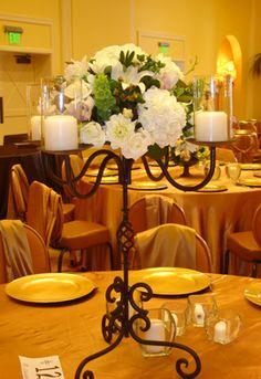 Cheap Wedding Centerpieces, Wholesale Reception Centerpieces, Flowers - San Diego