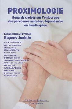 Télécharger Livre Proximologie : Regards croisés sur l'entourage des personnes malades, dépendantes ou handicapées PDF Ebook Gratuit