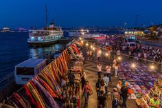 Turkey - Istanbul - Eminonu - 06 07 2014